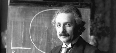 Oubliez le génie solitaire, l'humanité progresse grâce aux duos | Remuer et changer de voie | Scoop.it