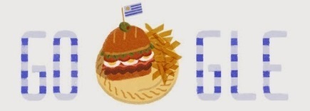 Uruguay Independence Day 2014: Google Doodle - Doodle 4 Google Today | SEO Traffic Engine | Scoop.it
