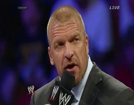 WWE Main Event 2014.06.10   aflem   Scoop.it