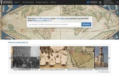 46 museos y bibliotecas que han digitalizado todo su conocimiento y lo ofrecen gratis en internet | Searching & sharing | Scoop.it