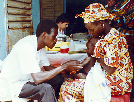 New Malaria-Control Policies and Child Mortality in Senegal: Reaching Millennium Development Goal 4   Parasites, infections, nutrition and research   Scoop.it