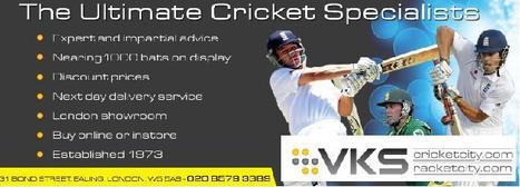 Cricket Equipment | Cricket Online Store | Scoop.it