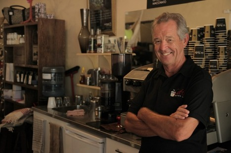 Barista/Small Business Owner | People at work and play | Scoop.it