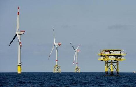 Ayrault annonce un appel d'offres pour 2 parcs éoliens en mer d'ici fin 2012 | great buzzness | Scoop.it