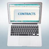 Contract Management Solution   KensiumBPO   Scoop.it
