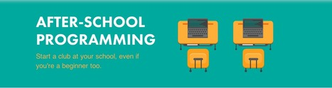 Codecademy After-School Club | On education | Scoop.it