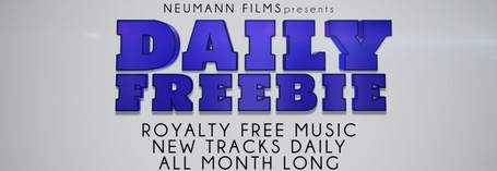 Neumann Films - Daily Freebie #5 #HDSLRscoop | HDSLR | Scoop.it
