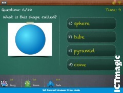 Math Champ | E-learning Ideas in the Classroom | Scoop.it