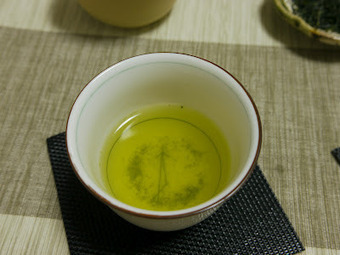 Sommelier en thé japonais: Sencha cueillette manuelle de Kirishima ... | Baking and Tea | Scoop.it