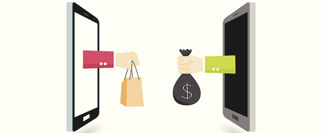 Psychology of Ecommerce Sales: Consumers and the Ecommerce Checkout [Infographic] | Business Development | Scoop.it