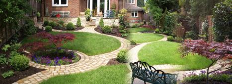 Green Tree Garden Design: Harpenden Garden Designers | Business Services Providers | Scoop.it