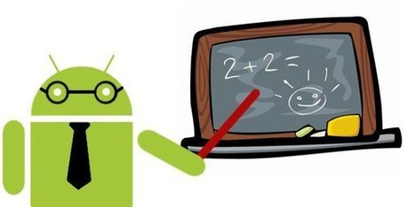 17 aplicaciones para aprender matemáticas con Android | Matemáticas para alumnado con dificultades de aprendizaje | Scoop.it