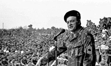 Exhibit | Display salutes Bob Hope who gave hope, joy to troops - Columbus Dispatch | Social Justice Photography | Scoop.it