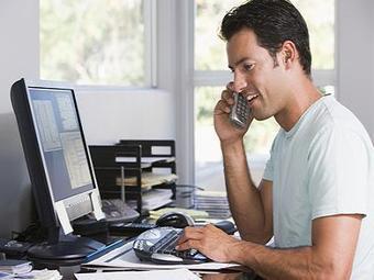 El ABC del Home Office | EL EMPRESARIO | Lo último en tecnología | Scoop.it