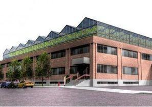 Des serres sur les toits : Montréal l'a fait... | TRH du LPO | Scoop.it