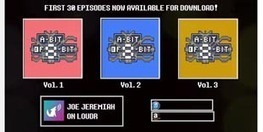 [Musique] A-Bit Of 8-Bit disponible en téléchargement | Geek in your face | Scoop.it