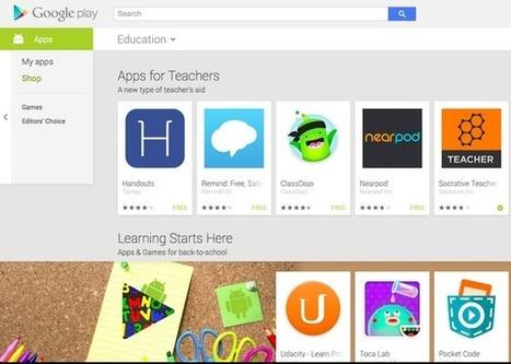 Socrative on Twitter: Google Apps for Teachers! https://t.co/sobGGKuNtR #edtech #gafe #googleedu http://t.co/wNZmgfEEmm | Edtech PK-12 | Scoop.it