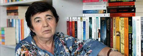 Fallece en Barcelona la escritora Ana María Moix a los 66 años   Esqueladigital.com   Scoop.it