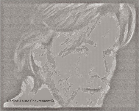 Ewan Mcgregor A directly touching my heart NLC Art Sublime | NLC BY NADINE LAURE CHEVREMONT | Scoop.it