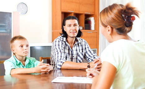 Social workers should be paid and trained like doctors | Social Work | Scoop.it