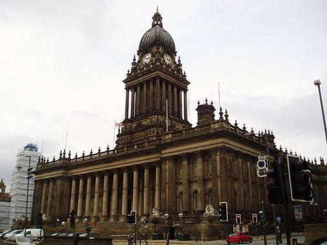 Leeds to lead in energy retrofit » Energy Saving Trust's blog | Packaging | Scoop.it