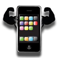 La publicidad dentro de aplicaciones saca músculo | Radio 2.0 (Esp) | Scoop.it