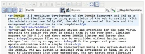 JCE 2.2.0 Released | joomlafr | Scoop.it