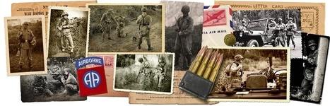 La [segunda] Segunda Guerra Mundial - Diario de Avisos | Segunda Guerra Mundial Rebeca Mosteiro | Scoop.it
