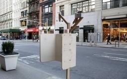 New York métamorphose ses cabines téléphoniques | Chuchoteuse d'Alternatives | Scoop.it