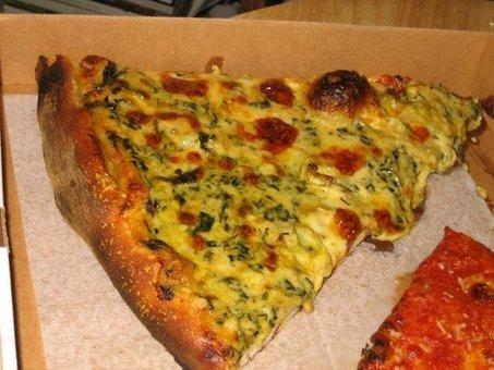 Artichoke Basille's Pizza | Viagens | Scoop.it