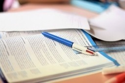 Homework hurts high-achieving students, study says | Other Stuff | Scoop.it