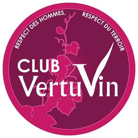 Le Club VertuVin lance son site internet | association humanitaire | Scoop.it