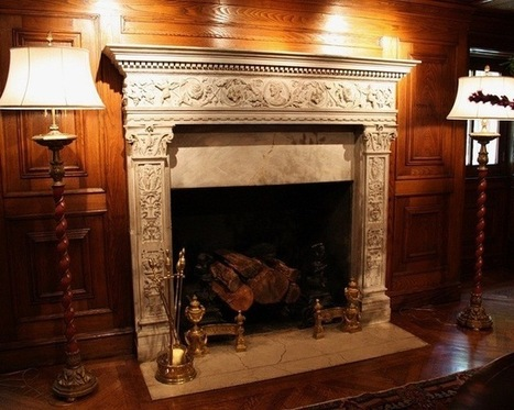 Adding A Victorian Fireplace Adds Home Value | Bookmarks | Scoop.it