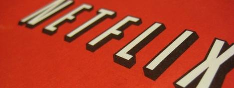Netflix to Launch in Germany, France, Belgium and Switzerland | 1. | Scoop.it