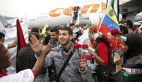 La corruption endémique dans l'Autorité de Ramallah risque de ternir les relations avec le Vénézuela | Venezuela | Scoop.it
