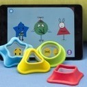 Tiggly Apps and Shapes - Interactive iPad Toys for Kids | Educational Apps and Fun Games for Kids | Scoop.it