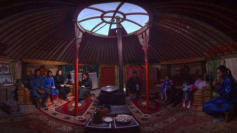 How virtual reality ate the Sundance Film Festival | Documentary Evolution | Scoop.it