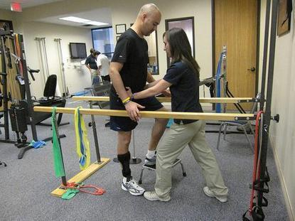 EMRs Shape Up Physical Therapy - InformationWeek | Electronic Health Information Exchange | Scoop.it