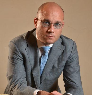 Interview: Cosmin Vasile - Managing Partner Zamfirescu Racoti & Partners   Lawyr.it   Scoop.it
