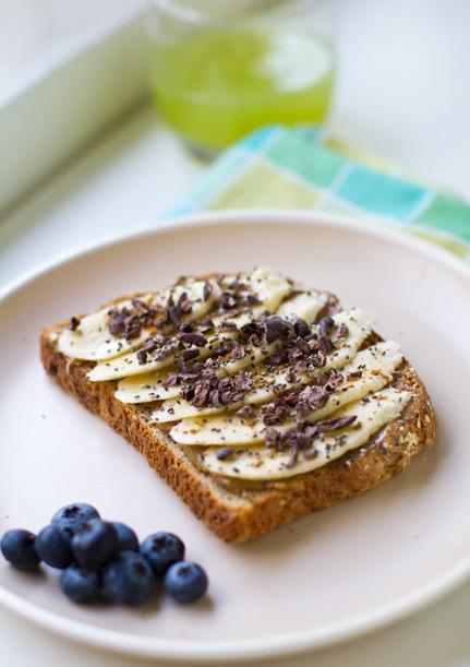 8 Tips for Breakfast | Healthy Whole Foods | Scoop.it