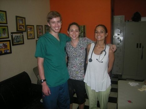 "Feedback Ashley Cassavitis Volunteer in La Ceiba, Honduras Health Care Program   ""#Volunteer Abroad Information: Volunteering, Airlines, Countries, Pictures, Cultures""   Scoop.it"
