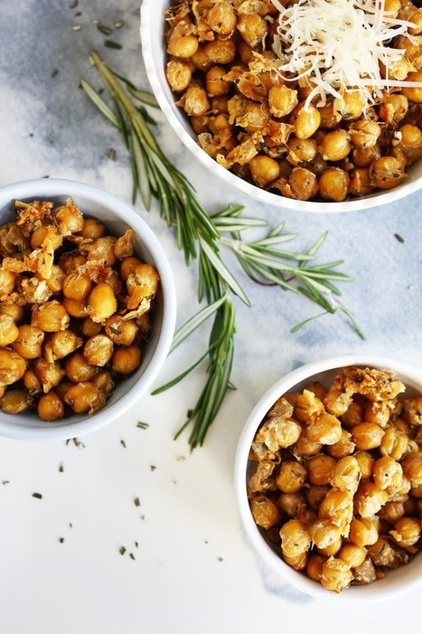 15 Vegetarian Super Bowl Recipes That Will Steal The Show   Vegan Food   Scoop.it