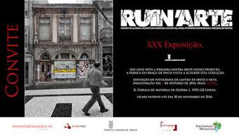 ruin'arte | Urban Exploration | Scoop.it
