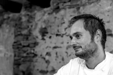 Gault&Millau - Alexandre Couillon, Cuisinier de l'Année 2017 | MILLESIMES 62 : blog de Sandrine et Stéphane SAVORGNAN | Scoop.it