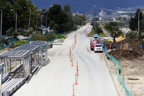 Conalvías ganó contrato para transporte masivo en Panamá | Conalvías Panamá | Scoop.it