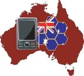 Australian travellers bank on mobile for travel services - Tnooz | Mobile travel | Scoop.it