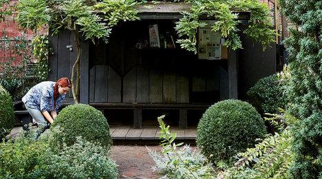 How Community Gardens Are Revitalizing Cities | jardins partagés | Scoop.it