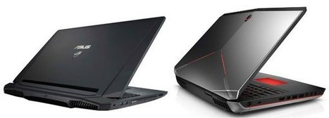 Asus ROG G750JX-TB71 vs Alienware ALW17-3744sLV – Comparison and Reviews | 123456 | Scoop.it
