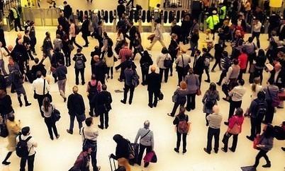 In-work poverty: five challenges we must overcome | welfare reform | Scoop.it
