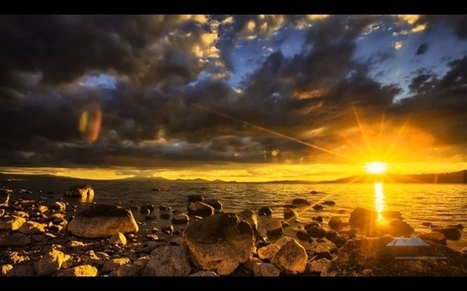 12 most amazing time-lapse videos of stars, landscapes, and urban scenes | Nature Animals humankind | Scoop.it